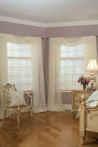 shades for bed room area