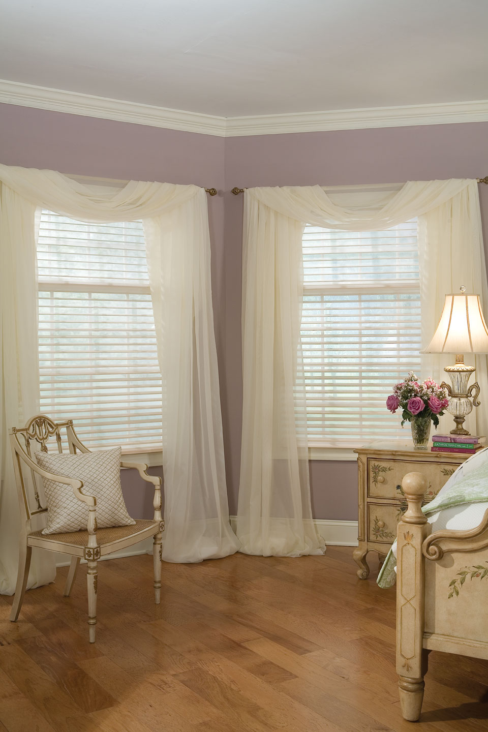 Sheer Horizontal Shades Par103w Penn Blinds