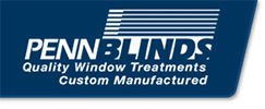 Penn Blinds Logo