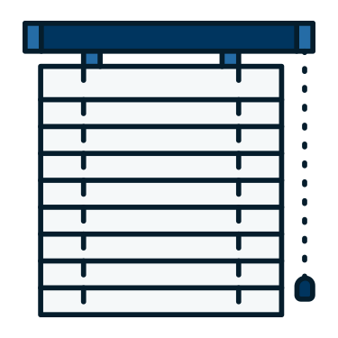 blinds icon