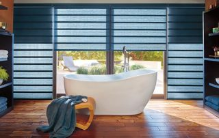 6 Hunter Douglas Silhouette® Window Treatments and Energy Efficiency Silhouette® 1