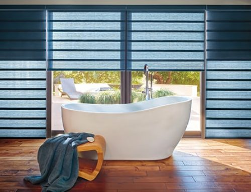6 Hunter Douglas Silhouette® Window Treatments and Energy Efficiency Silhouette®